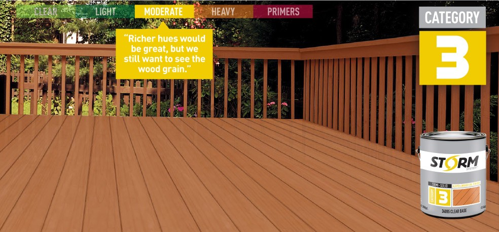 Storm System   Wood Stain   Deck Stain   Exterior Stain   Solid Stain. Exterior Wood Deck Sealer. Home Design Ideas