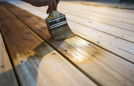 Deck Staining Tools Deck Staining Products Staining A